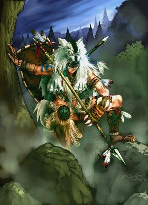 Veja uma ficha de personagem Druida_selvagem2