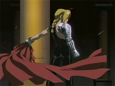 Frases De Animes Fma Full Metal Alchemist Eternal Poose