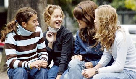 Adolescentes XD